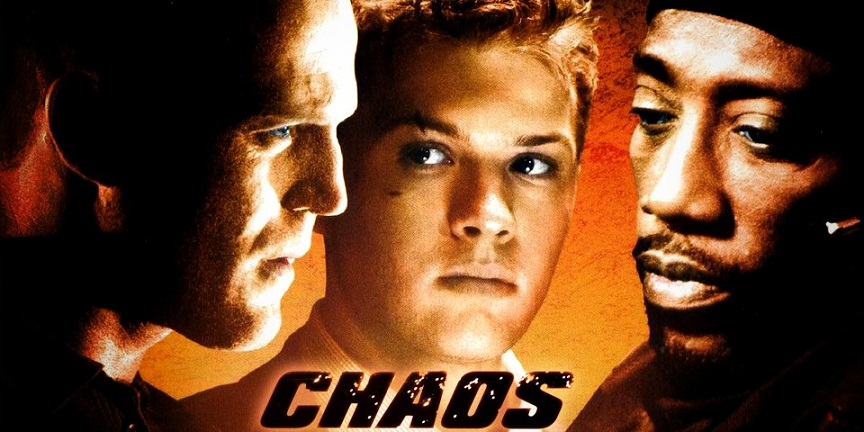 Chaos: Kisah Perampokan Terbesar Dalam Sejarah