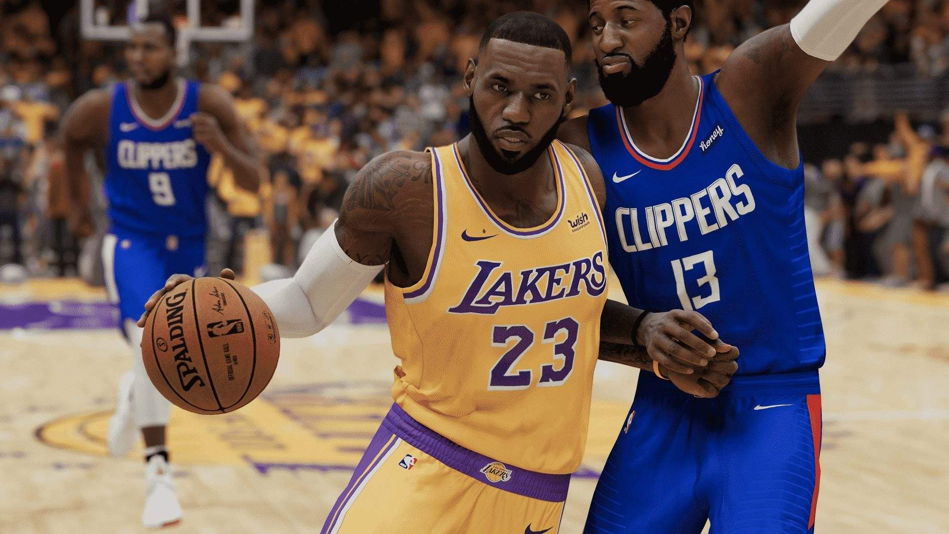 NBA 2K22: BEST POINT GUARD IN THE GAME OF BASKETBALL