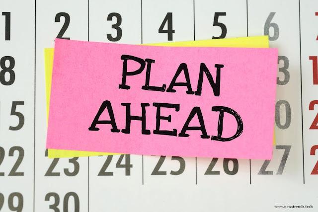 weight loss plan ahead - Newstrends