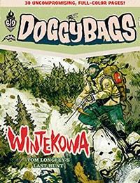 Doggybags: Wintekowa Comic