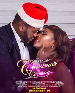 Nollywood?s Best Christmas Movie in Cinemas with Sola Sobowale, Ufuoma McDermott, Chioma Akpotha, Deyemi Okanlawon and More