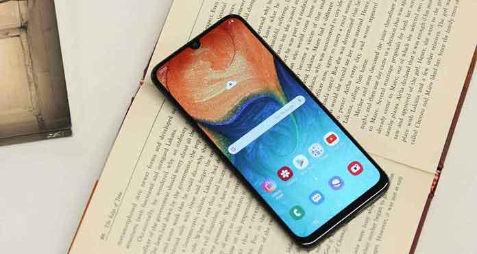 Kelebihan Kekurangan Samsung Galaxy A40