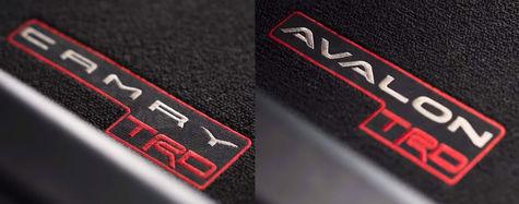Toyota Telah Resmi Umumkan Avalon dan Camry TRD, Desain Makin Sangar dan Gahar