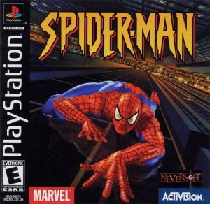 Download Spider-Man (2000) PS1 Torrent