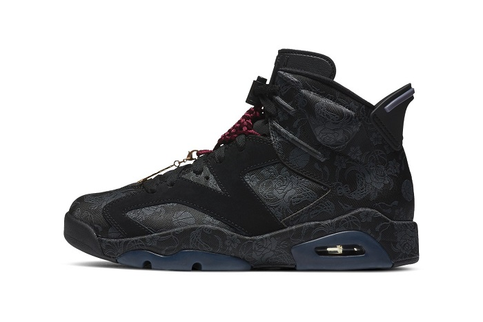 Air Jordan 6 Singles Day Sneakers