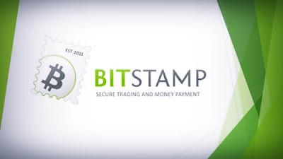 منصة-Bitstamp-لتداول-العملات-الإلكترونية