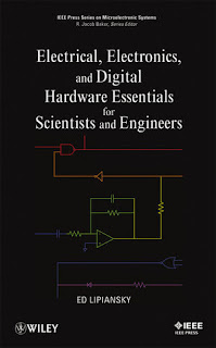 Download Electrical, Electronics, and Digital Hardware Essentials for Scientists and Engineers pdf free