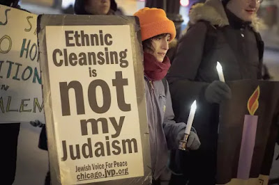 Judeus sem israel