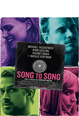 Song to Song (2017) BRRip 720p Latino AC3 5.1 / ingles AC3 5.1