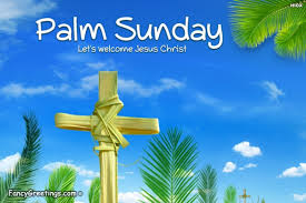 Palm Sunday Images 2017: Best Palm Sunday Images Greeting Cards Ecards