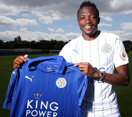ahmed musa marry second wife