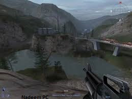 IGI 2 Covert Strike Game Free Download Full Version For Pc