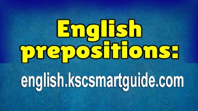 Prepositions-English-grammar