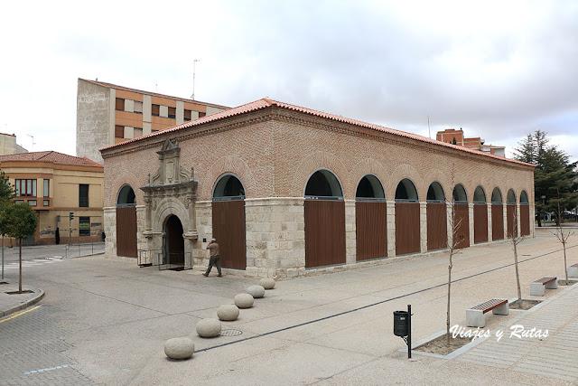 Reales carnicerías de Medina del Campo