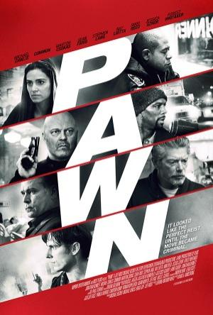 EL PEÓN (Pawn) (2013) Ver Online - Español latino
