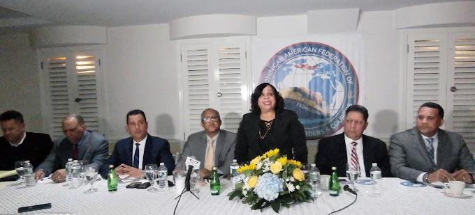 Federación de carga marítima y área  emplaza a la DGA a buscar verdaderos culpables de contrabandos a la República Dominicana