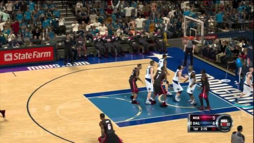 NBA 2K12 Free