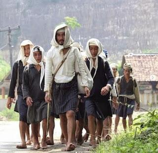 Tradisi Luhur Masyarakat Suku Baduy Yang Tetap Lestari