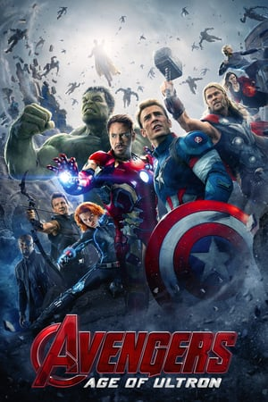 Avengers Age of Ultron (2015)
