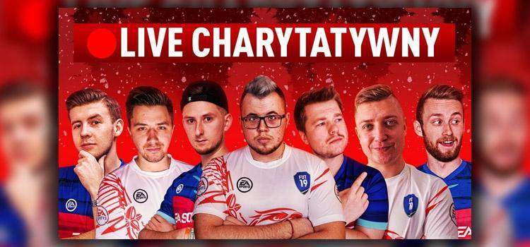 ekipa fantasy live charytatywny 2020