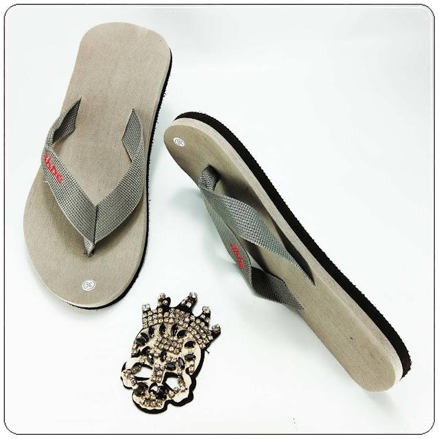 READY STOK Sandal Pria Murah !!! AB Warna DWS- Pabrik Sandal Indonesia