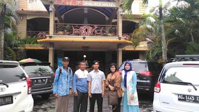 Sewa Mobil Surabaya Blitar