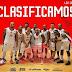 Guaros clasifica a semifinales de la Liga de las Américas