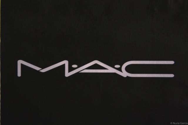 curso de maquillaje con MAC