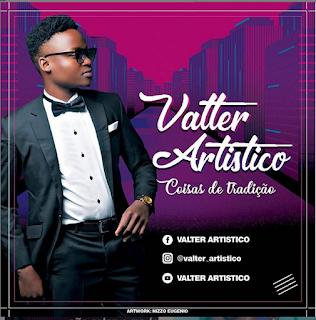 Valter Artistico Feat Gerilson Insrael - Socorro ( 2019 ) [DOWNLOAD]