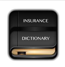 Insurance Dictionary Offline App
