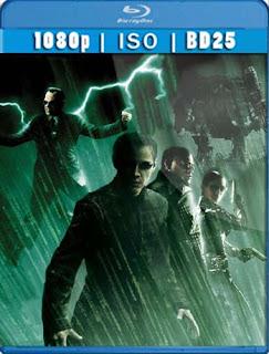 The Matrix Revolutions 2003 REMASTERED BD25 [1080p] Latino [GoogleDrive] SilvestreHD