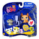 Littlest Pet Shop Pet Pairs Chinchilla (#1102) Pet