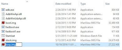 Cara Instal TWRP Recovery Costum Di Xiaomi Tanpa Root