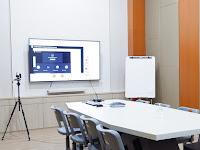 Instiper Yogya  Bangun Studio Visual Virtual  Pembelajaran New Normal