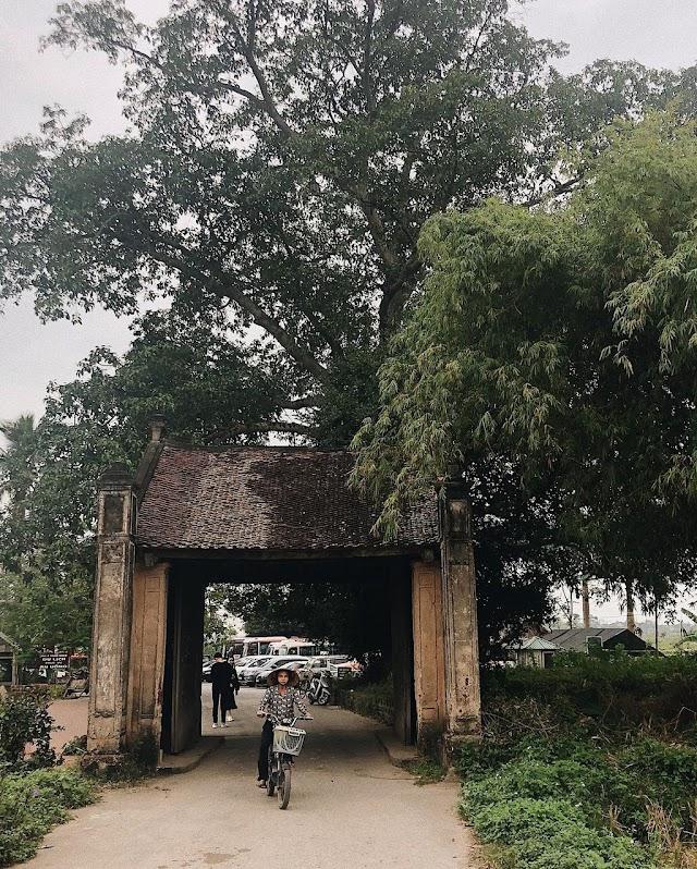 6 beautiful old villages in Vietnam
