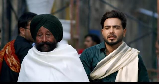 Proud To Be Desi Lyrics - Khan Bhaini & Fateh Deo