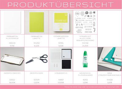 Stampin' Up! rosa Mädchen Kulmbach: Geburtstagskarte mit Luftballonblume und Alles Liebe, Geburtstagskind