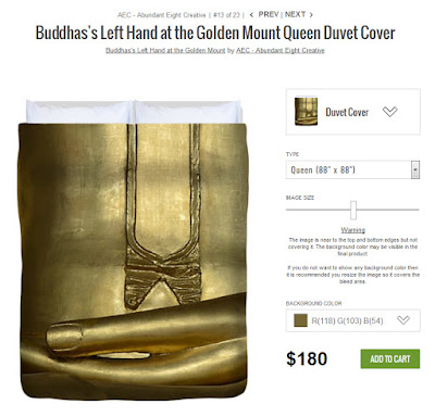 http://aec.artistwebsites.com/products/buddhass-left-hand-at-the-golden-mount-aec-abundant-eight-creative-duvet-cover-queen.html