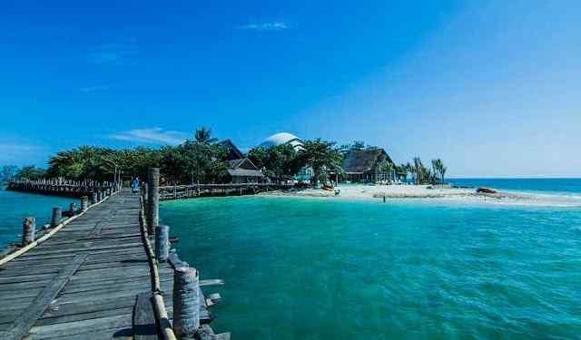 Pulau Uamang