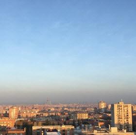 Alta contaminación: velocidad máxima a 70 km/hora en la M-30 y accesos