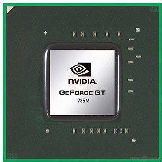 ダウンロードNvidia GeForce GT 735M(ノートブック)最新ドライバー