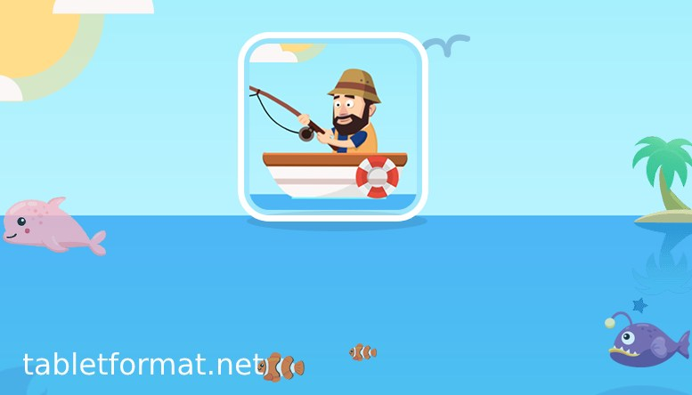 أسهل الطرق لربح بطاقات غوغل بلاي عن طريق تطبيق Royal Fish Hunter