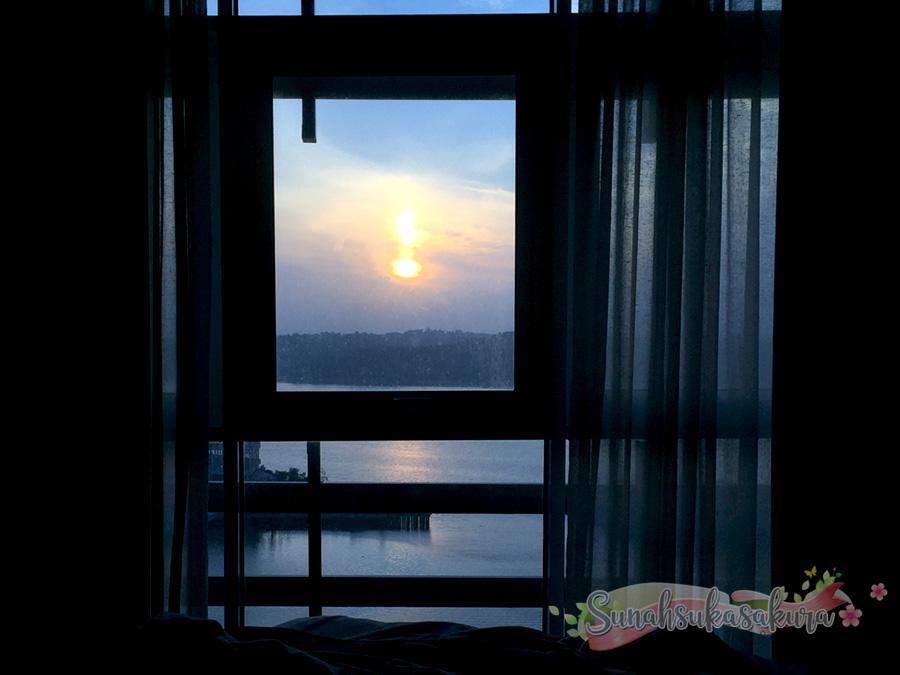Berehat Hujung Minggu di Pinetree Marina Resort, Puteri Harbour Berehat Hujung Minggu di Pinetree Marina Resort, Puteri Harbour