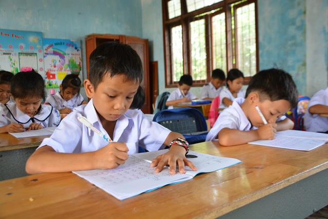 Quảng Ngãi: Học sinh từ mầm non đến THCS đi học lại từ 9/3