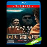Ted Bundy: Durmiendo con el asesino (2019) BDRip 1080p Audio Dual Latino-Ingles