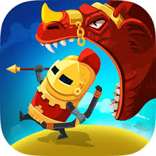 Download Dragon Hills Mod apk v1.2.4 Terbaru Unlimited money
