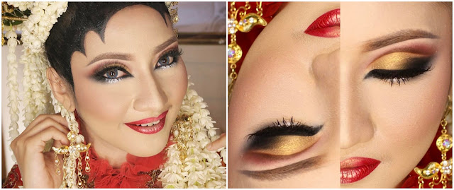 [EVENT] Pertama Kali Ikutan Workshop Makeup Class Arman Armano