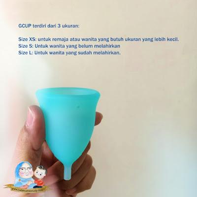 g menstrual cup