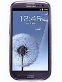 Samsung Galaxy S III I9300 Specs