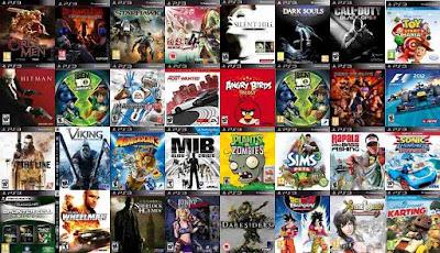 Cara Download Game PS3 Melalui 4 Situs Website Resmi